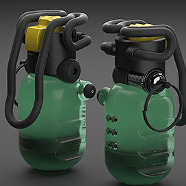 grenade272